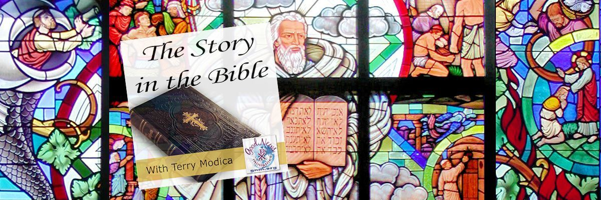 The Story in the Bible