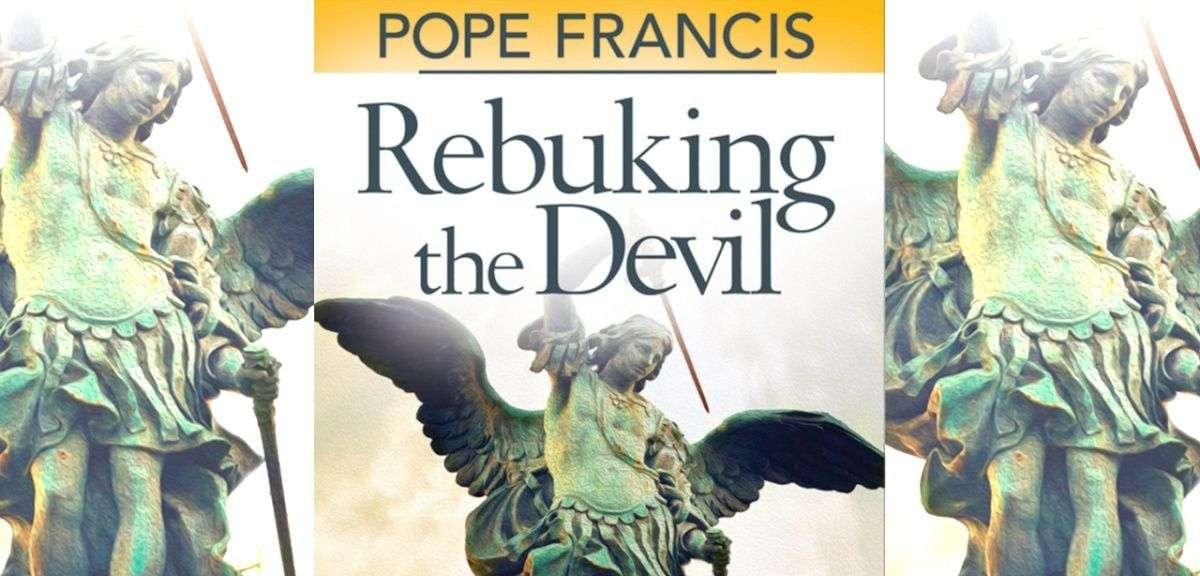 Rebuking the Devil