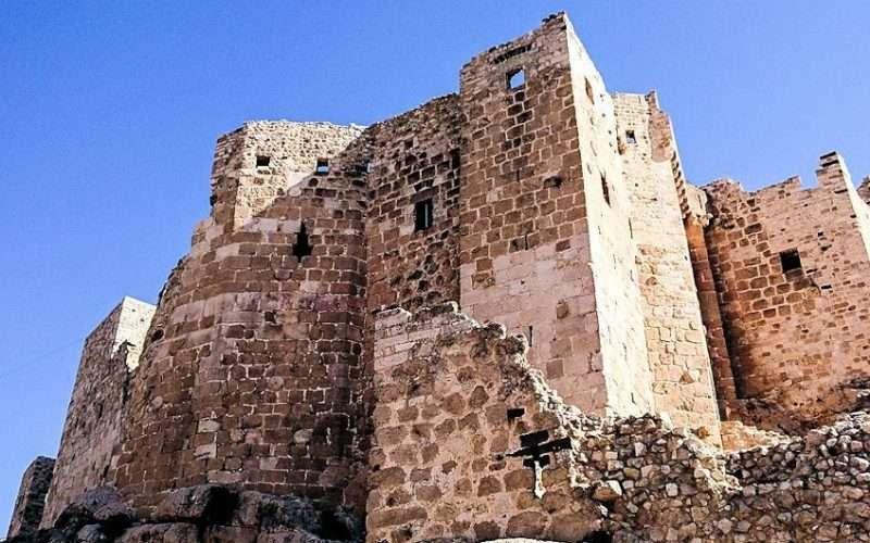 smash your castle-like strongholds