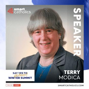 Terry Modica - Holiness Summit speaker