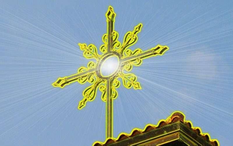 supernatural evangelization
